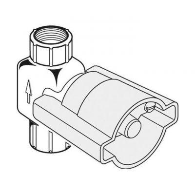 Ideal Standard Moments zawór podtynkowy A2356NU