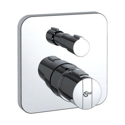 Ideal Standard Ceratherm 200 New bateria prysznicowa podtynkowa termostatyczna A4662AA