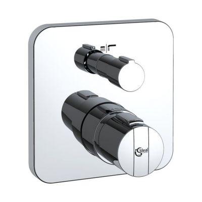 Ideal Standard Ceratherm 200 New bateria wannowo-prysznicowa podtynkowa termostatyczna A5620AA