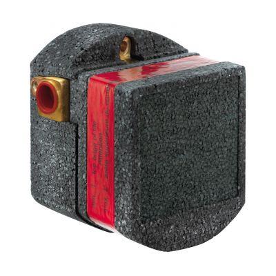 Kludi Zenta element podtynkowy z zasilaniem i regulacją temperatury 38001