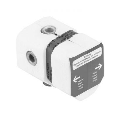 Kludi element podtynkowy do baterii wannowo-prysznicowej 38636