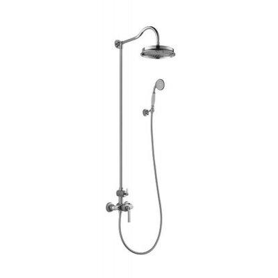 Omnires Armance zestaw prysznicowy chrom AM5244CR