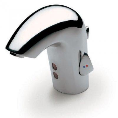 Bateria umywalkowa z fotokomórką Roca Amura-E A527234700