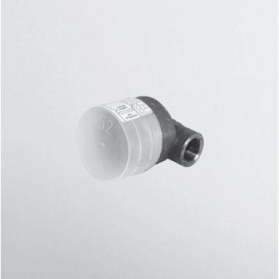 Zucchetti element podtynkowy R99618
