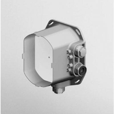 Zucchetti Isystick Zetasystem element podtynkowy baterii R97800