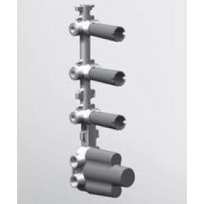 Zucchetti element podtynkowy baterii R97822