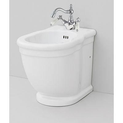 Art Ceram Hermitage bidet stojący biały HEB00101;00