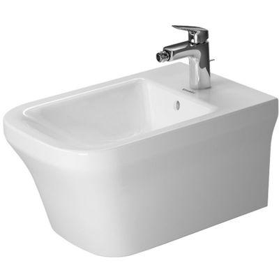 Duravit P3 Comforts bidet wiszący biały 2268150000