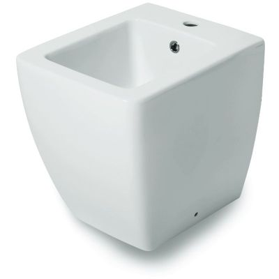 Kerasan Ego bidet stojący biały 322101