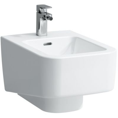 Laufen Pro S bidet wiszący biały H8309610003021