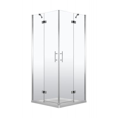Deante Abelia kabina prysznicowa kwadratowa 90 cm KTA043P