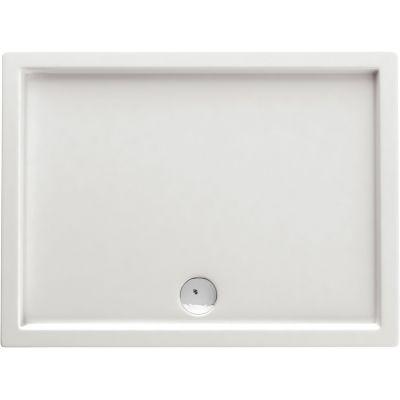 Deante Minimal brodzik prostokątny 100x90 cm biały KTN045B