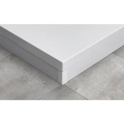 Radaway Argos narożnik paneli biały 003-019000304