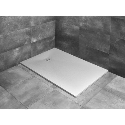 Radaway Kyntos F brodzik prostokątny 160x80 cm biały HKF16080-04