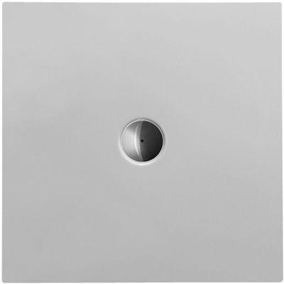 Duravit DuraPlan brodzik kwadratowy 80 cm biały 720079000000000