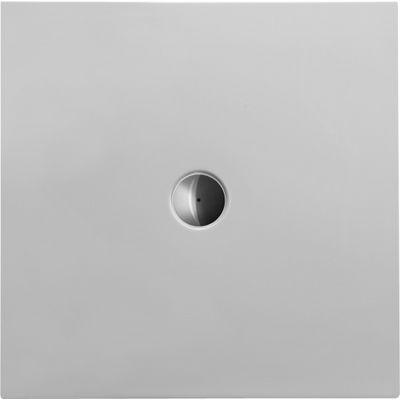 Duravit DuraPlan brodzik kwadratowy 90 cm biały 720082000000000