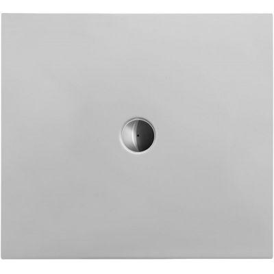 Duravit DuraPlan brodzik prostokątny 100x90 cm Antislip biały 720084000000001