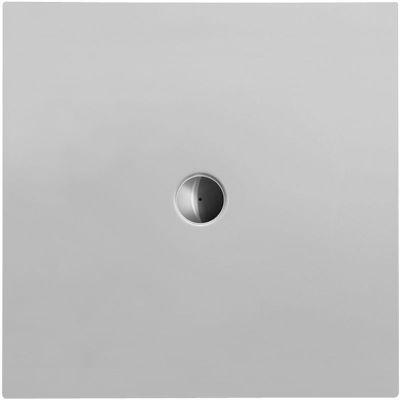 Duravit DuraPlan brodzik kwadratowy 100 cm biały 720085000000000