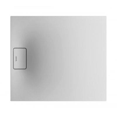 Duravit Stonetto brodzik prostokątny 90x80 cm biały 720145380000000