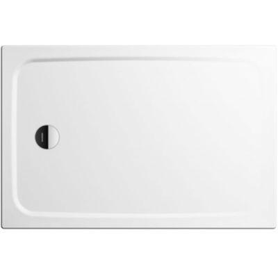 Kaldewei Cayonoplan brodzik prostokątny 100x90 cm model 2257-5 biały 361747980001