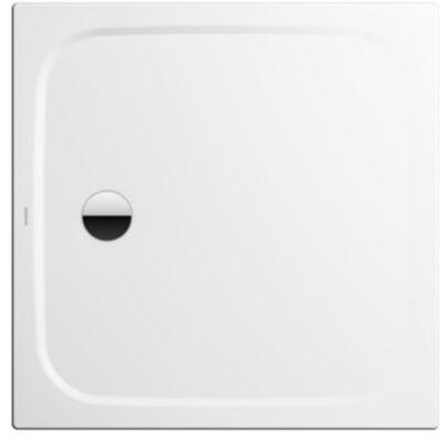 Kaldewei Cayonoplan brodzik kwadratowy 80 cm model 2251-5 biały 361147980001