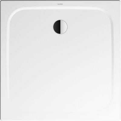 Kaldewei Cayonoplan brodzik kwadratowy 90 cm model 2254-5 biały 361447980001