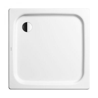 Kaldewei Duschplan brodzik kwadratowy 90 cm model 545-2 biały 440348043001