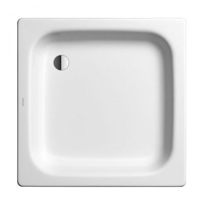 Kaldewei Sanidusch brodzik kwadratowy 90 cm model 396 biały 331100010001
