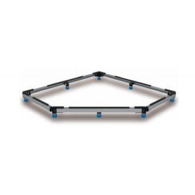 Kaldewei rama montażowa do brodzików FR model 5300 530000150000