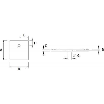 Kermi Koralle brodzik prostokątny 120x90 cm z powłoką antypoślizgową biały BDEXD1200905K