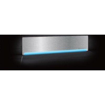 Kessel Scada odpływ ścienny z pokrywą LED RGB 48003.44