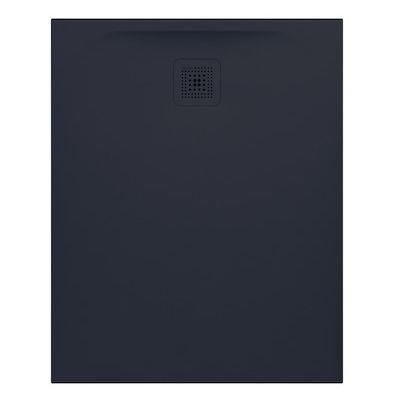 Laufen Pro brodzik prostokątny 100x80 cm grafitowy H2109510780001