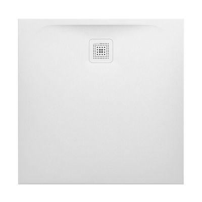 Laufen Pro brodzik kwadratowy 90 cm biały H2109560000001