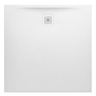 Laufen Pro brodzik kwadratowy 100 cm biały H2119520000001