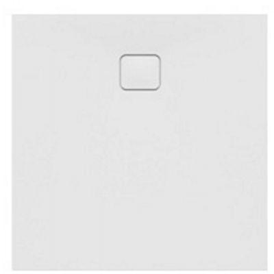 Riho Basel 430 brodzik kwadratowy 100x100 cm biały DC34