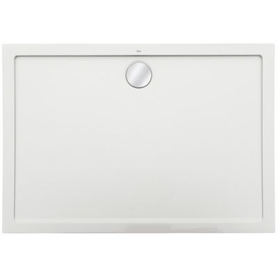 Roca Aeron brodzik prostokątny 120x70 cm biały A276289100