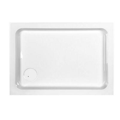 Sanplast Free Line brodzik prostokątny 70x100 cm typ B/FREE 615-040-0070-01-000