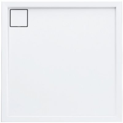 Schedpol Omega brodzik 90 cm kwadratowy 3.0452