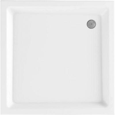 Schedpol Eko 2.0 brodzik 90 cm kwadratowy 3.321