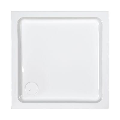 Sanplast Free Line brodzik kwadratowy 80x80 cm typ B/FREE 615-040-0021-01-000