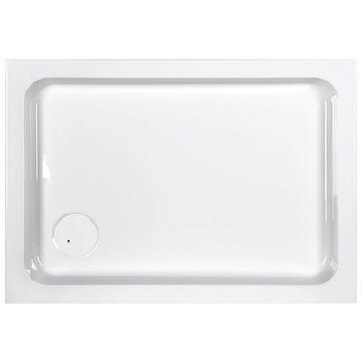 Sanplast Free Line brodzik prostokątny 120x90 cm typ B/FREE biały 615-040-0590-01-000
