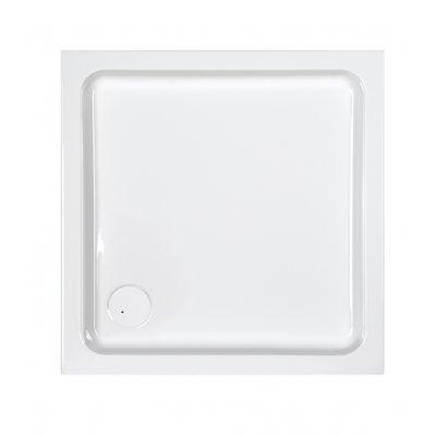 Sanplast Free Line brodzik kwadratowy 80x80 cm typ B/FREE 615-040-1020-01-000