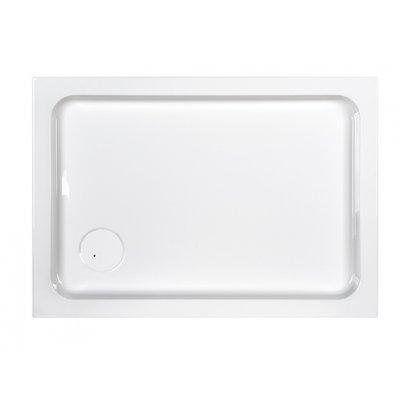 Sanplast Free Line brodzik prostokątny 90x120 cm B/FREE 615-040-1590-01-000