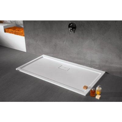Sanplast Space Line brodzik prostokątny 90x150 cm typ B/Space Pro Safe System 615-110-0130-01-002