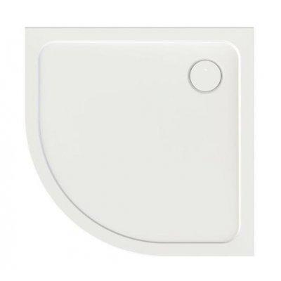 Sanplast Free Line półokrągły 90x90 cm BP/FREE 615-040-4430-01-000