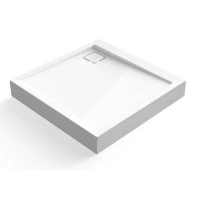 Sanplast obudowa do brodzika OBL 80x110x12,5 cm 625-401-1340-01-000