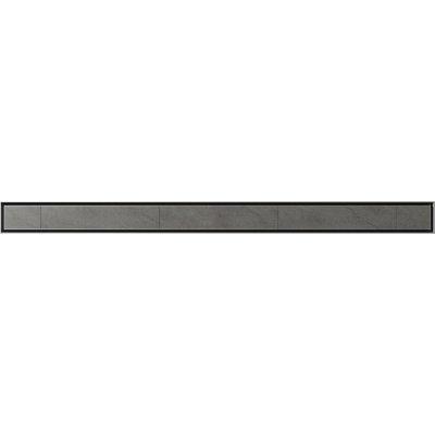 Wiper Premium odwodnienie liniowe 110 cm wzór Pure PU1100SPS100+MI1100+NR