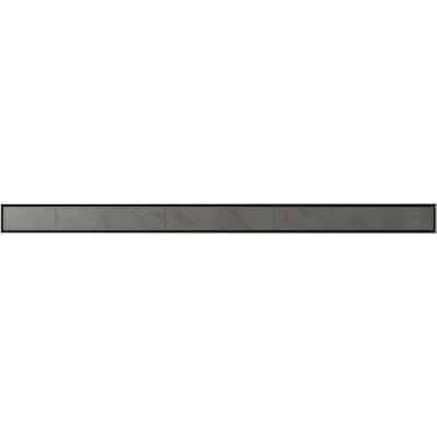 Wiper Premium odwodnienie liniowe 120 cm wzór Pure PU1200SPS100+MI1200+NR