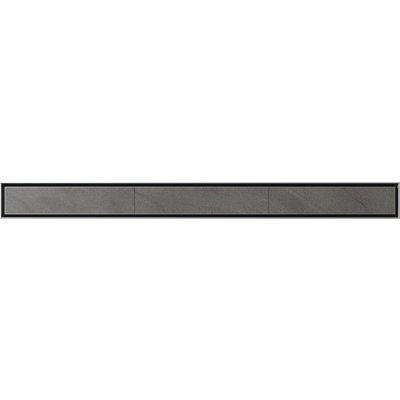 Wiper Premium odwodnienie liniowe 60 cm wzór Pure PU600PPS100+MI600+NR