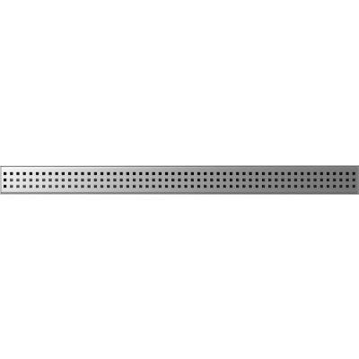 Wiper Premium odwodnienie liniowe 100 cm wzór Sirocco S1000SPS100+MI1000+NR
